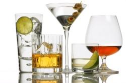Злоупотребление алкоголем - причина развития рака простаты