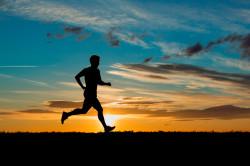 Бег при воспалении предстательной железы