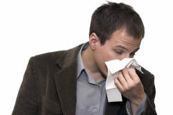 Частые простуды - причина простатита