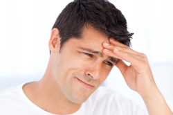 Головные боли - симптом осложнений после биопсии