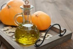 Масло тыквы для лечения простатита