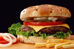 Неправильное питание - причина кандидозного простатита