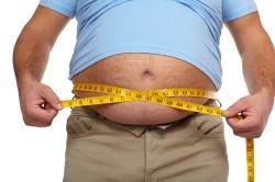 Ожирение - причина развития ДГПЖ