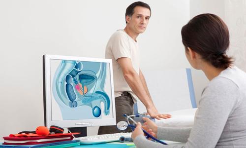 Подготовка к биопсии простаты