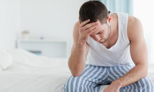 Проблема простатита и аденомы