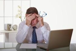 Сидячий образ жизни - причина возникновения конгестивного простатита