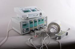 Лазерный прибор для лечения простатита