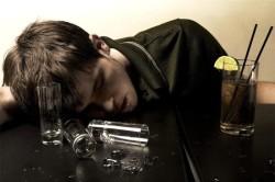 Алкоголизм как возникновение простатита