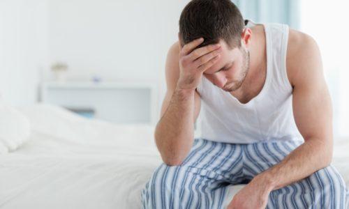 Проблема аденомы простаты