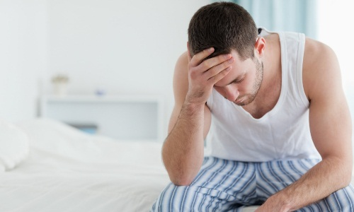 Проблема простатита