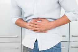 Расстройства ЖКТ при абактериальном простатите