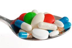 Медикаментозное лечение воспаления простаты