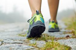 Подвижный образ жизни для профилактики простатита