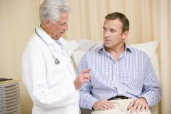 Лечение простатита у врача