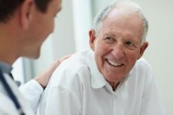 Консультация онколога при раке простаты