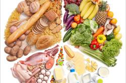Сбалансированное питание при простатите