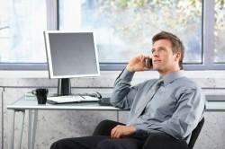 Сидячая работа - причина возникновения простатита