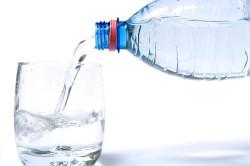 Польза воды после операции