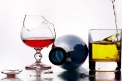 Вред алкоголя при простатите