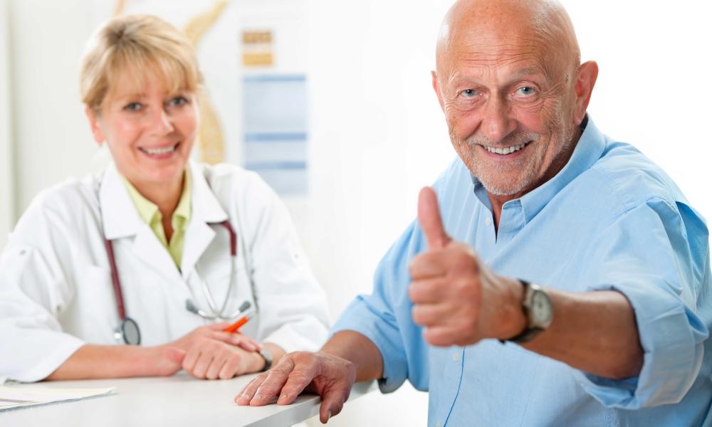 Доктор по лечению простатита