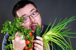 Правильное питание для предотвращения развития болезней простаты
