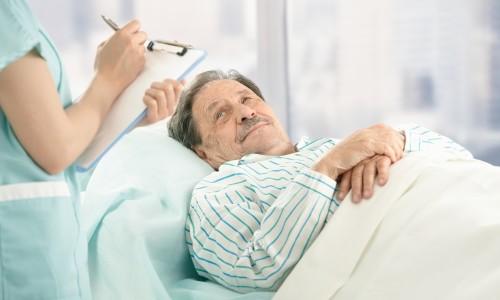 Процесс восстановления после удаления аденомы простаты